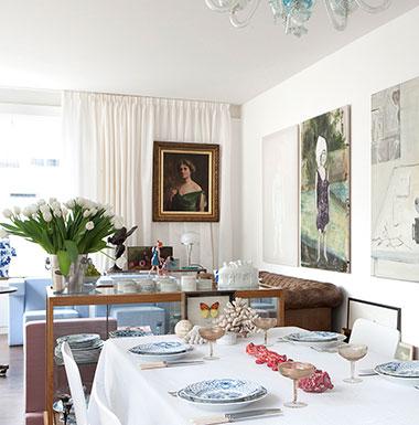 Private Residence | Basing Street | London