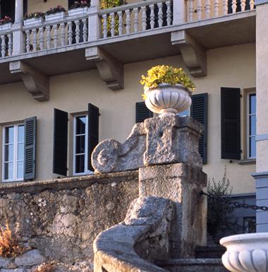 Villa Revolta | Lake Como | Italy