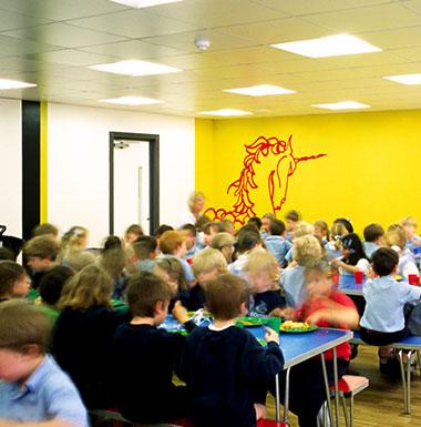 Thomas's School | Kensington | London
