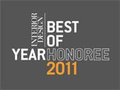 Honoree BOY Award
