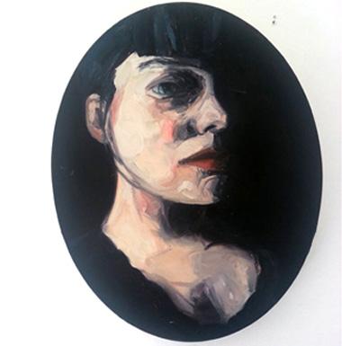 Julien Legars   Oil on Canvas