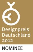 Nomination German Design Award 2012