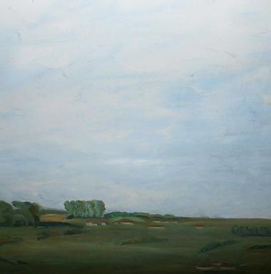 Eduardo Tamayo   Oil on Canvas