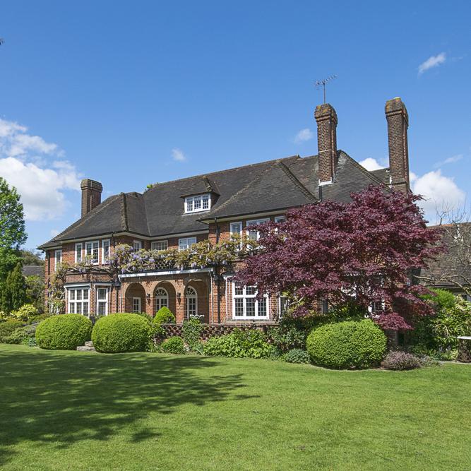 Private Residence | Beverley Brook | London