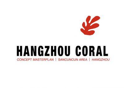 Concept Masterplan | Hangzhou | China