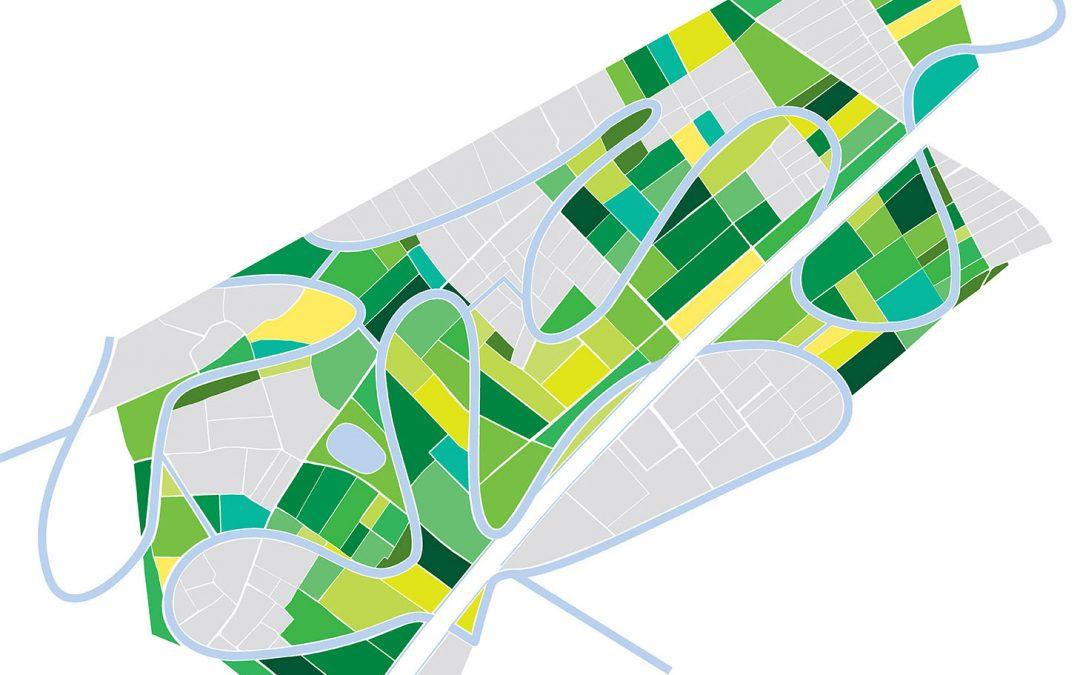 Concept Masterplan   Hangzhou   China